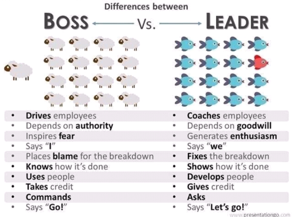 TRN boss vs leader